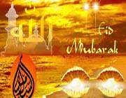 farewell to month of fasting