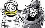 Страны Запада запретили сирийскому публицисту въезжать на свои территории