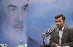 Президент ИРИ призвал СБ ООН прекратить применять санкции против Ирана