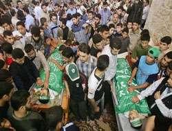 İsrail'den el-Halil'e baskınNULL ölü