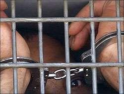 Filistinli mahkumlara işkence etmenin 14 yolu