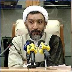 İran İçişleri Bakanı: Ortadoğu'da İran'ın olmadığı hiçbir proje hayata geçemez