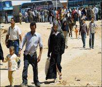 Filistinli mültecilerin sorunları tartışılıyor