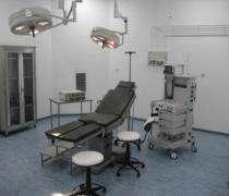 İran Afganistan'da Kadın Doğum Hastanesi Yaptı