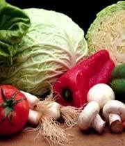 جنگ علیه سرطان با سبزیجات