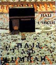 hajj and umrah book
