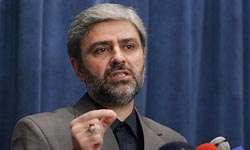 İran'dan Amerika'ya İnsan Hakları Suçlaması