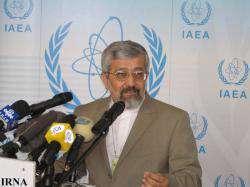 """Sultaniye: """"İran Elde Ettiği Nükleer Enerji Teknolojisinden Vazgeçemez"""""""