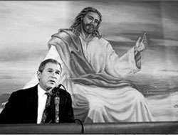 ABD ve Irak'taki radikal Hıristiyanlar