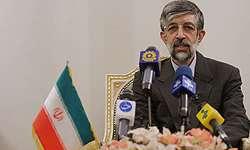 Haddad Adil: İran bölge sorunlarının çözümü için Batıyla diyaloga hazır