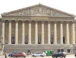 Fransa'da 'soykırım' yasa teklifi kabul edildi