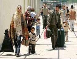 Hamas sözcüsünden evlerinize geri dönün