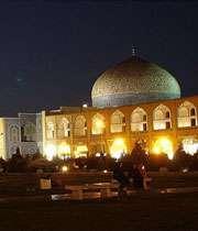 تیمور لنگ و قتل عام مردم اصفهان