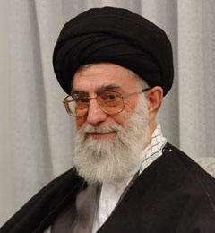 Ayetullah Hamenei: Bağımsız Ülkelerin İşbirliği ABD Emperyalizmine Ağır Darbe İndirdi