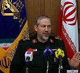 İslam inkılabı muhafızlar ordusunun tatbikatı yarın uzun menzilli Şahab füzelerinin fırlatılmasıyla başlıyor
