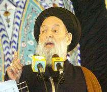 Fazlullah: 'Lübnan size ibret olsun'