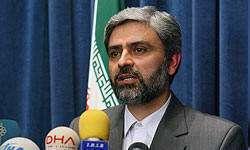 """İran: """"Asıl İnsan Hakları ihlalcisi AB'nin ta kendisidir"""""""