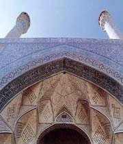 آشنایی مختصر با چهلستون و مسجد جامع اصفهان