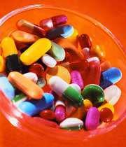 آشنایی با داروهای ضد چاقی