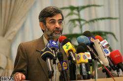 İlham: İran siyonist İsrail hariç bütün ülkelerle yakın işbirliğine hazır