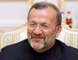 Mutteki'nin Muallim, HAMAS, İslami Cihad ve Suriye Dışişleri Bakanı ile görüşmesi