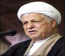 Rafsancani: Hizbullah'ın İsrail zaferi modern tarihin mucizesidir