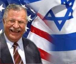 Bush'tan Talabani'ye boş vaatler
