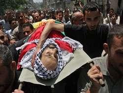 İsrail, Gazze'den yaralı tahliyesine başladı