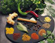 ادویه و سبزیهای معطر مفیدند