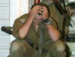 İsrailli askerin yolu yanlışlıkla İran'a düştü