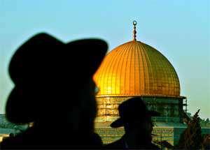 Filistin şimdi de otoyolla bölünecek