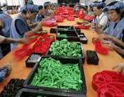 کارخانه های چین