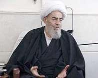 İran'lı alim Ayetullah Lenkerani Hakk'ın Rahmetine kavuştu.