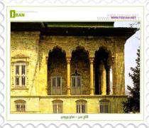 sa'dabad sarayı müzesi