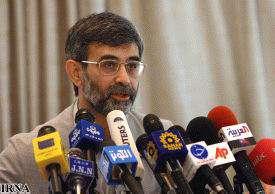 Elham: İran dış politika usullerini ülkelerdeki değişikliklere göre değiştirmez