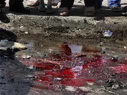 Irak'taki saldırıda ölü sayısı 130'a yükseldi