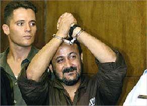 İsrail, Barguti'nin bırakılmasını tartışıyor