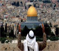 40 yıl sonra ilk kez Filistin'e gidiyor