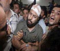 Gazze Şeridi'nde El Fetihli vekile saldırı