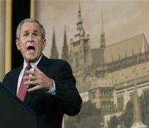 Bush 'biraz daha süre' istedi