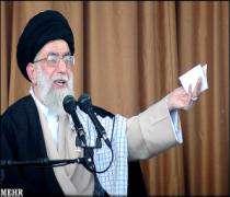 Ayetullah Hamenei: 'Barışçı Nükleer Programımızı Kimse Durduramaz'
