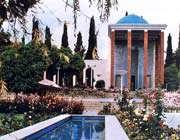 гробница саади