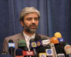 Hüseyni: Fars Körfezi İşbirliği Konseyi'nin İddiası Kabul Edilemez