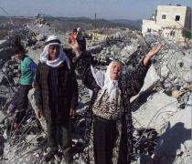 Filistin'de İsrail Cinayetinin Son Hafta Bilançosu!!