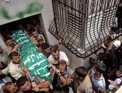 Filistin'de ateşkesi sağlama çabaları