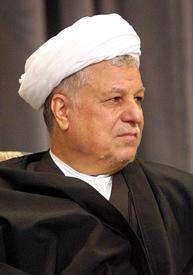 Ayetullah Rafsancani: İran halkı düşmanların oyunlarına gelmeyecek