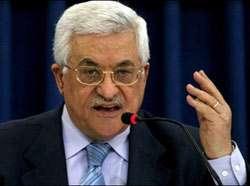 Abbas, ikinci olağanüstü hükümeti atadı