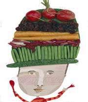 رژیم گیاه خواری