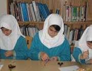 نوسانات سن بلوغ در دختران ایرانی