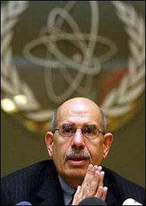 İran nükleer programı BM genel sekreteri sözcüsünün gündeminde